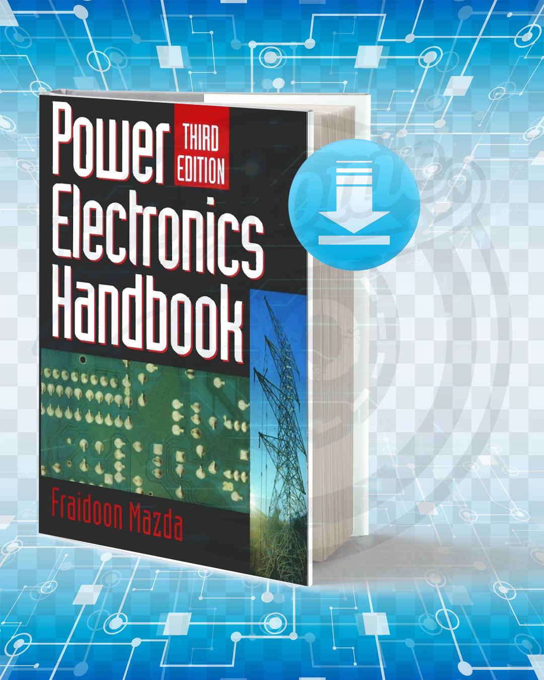 Download Power Electronics Handbook pdf