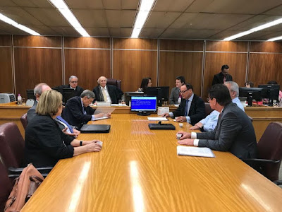 Tribunal Regional do Trabalho concede mais 30 dias para tentativa de acordo da CCT 2018