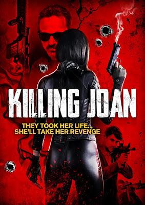Killing Joan 2018 Dual Audio Hindi 480p HDRip 350MB With ESubs
