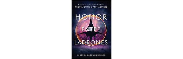 Reseña: Honor entre Ladrones