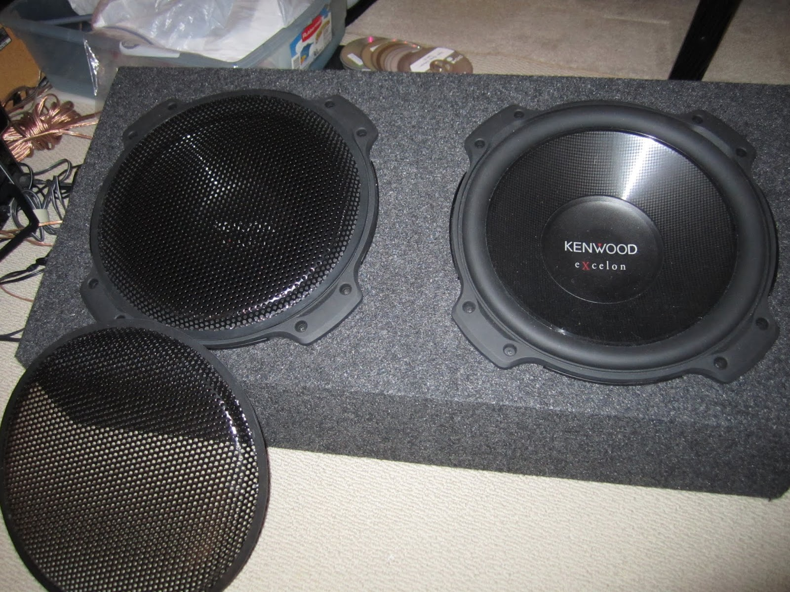 small resolution of x5 custom subwoofer 2 box wiring