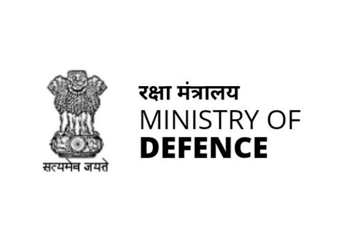 Ministry of Defence Jobs Recruitment 2020 - Planning Officer Posts