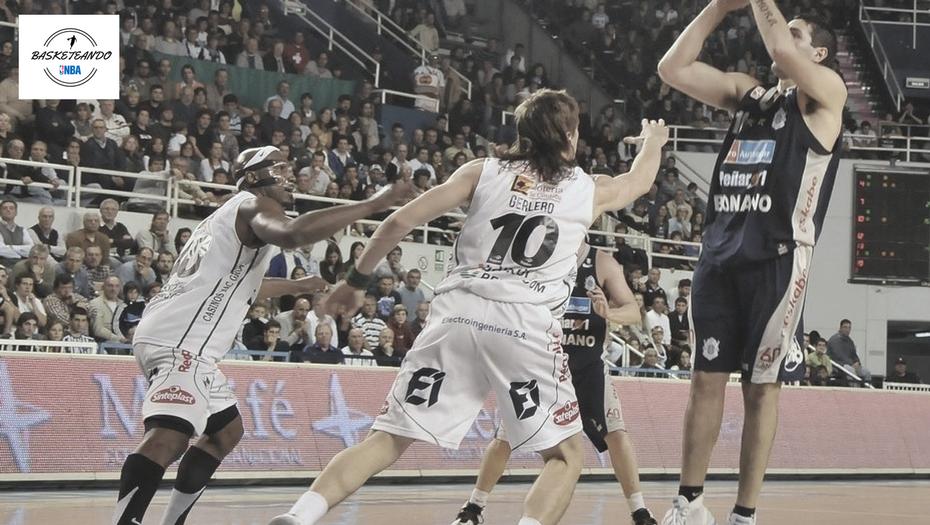 Aprender como hacer los tiros de tres puntos es importante para todo jugador de basquetbol