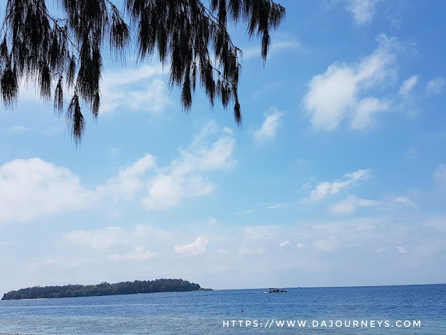 [Travell destination] Paket Liburan ke Pulau Seribu