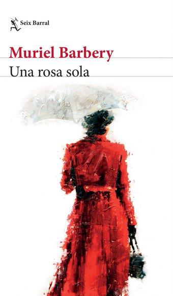 Una rosa sola...