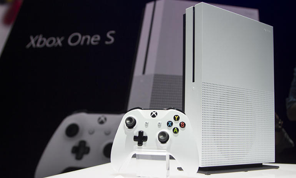 Xbox one launch date in Melbourne
