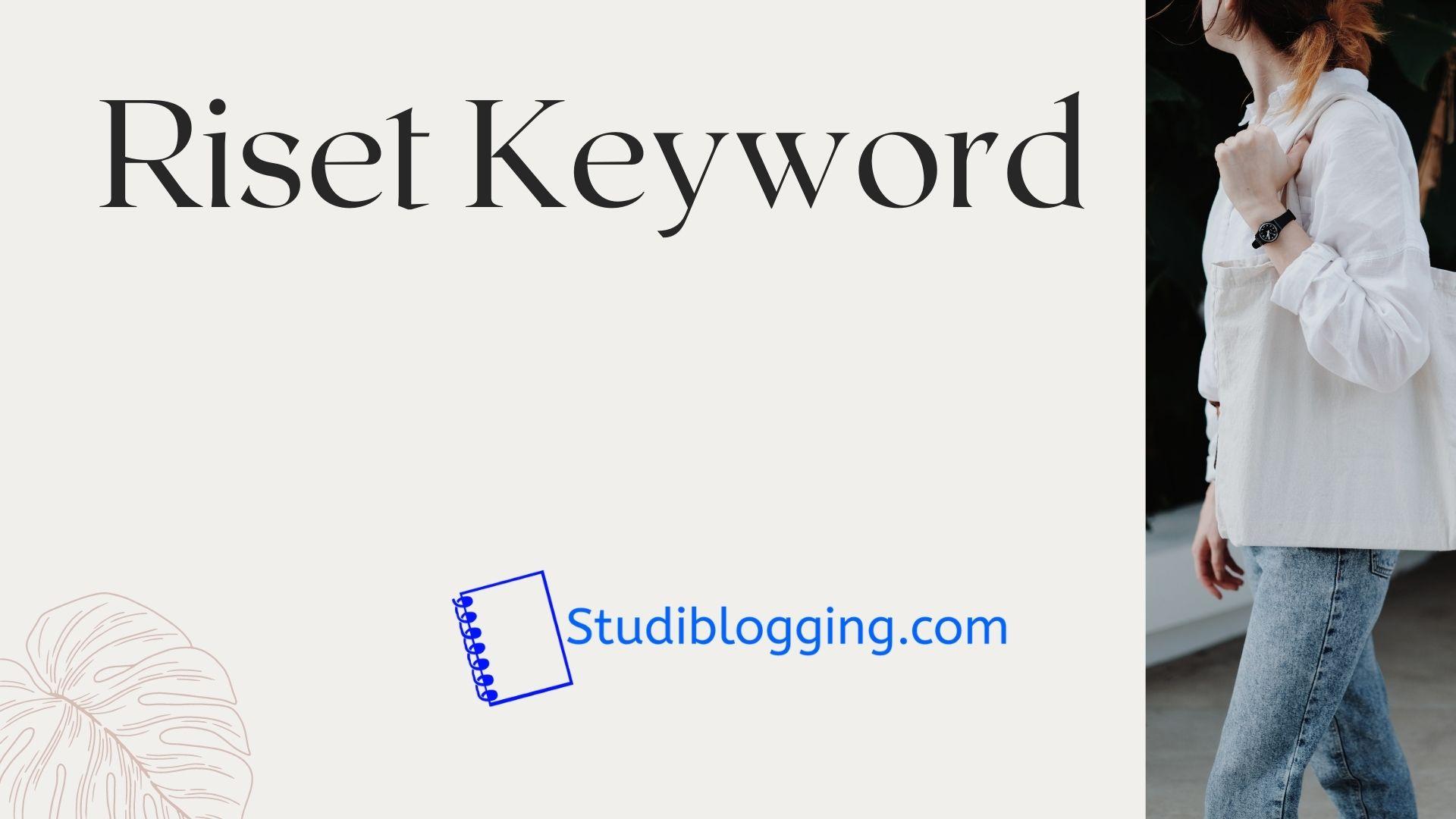 Langkah Memilih Judul Postingan Yang Tepat Untuk Artikel Blog