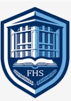 Letter from Principal Hanna regarding incident at FHS