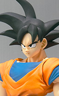 S.H Figuarts Goku
