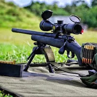 Range Master: Sniper Academy Apk free for Android