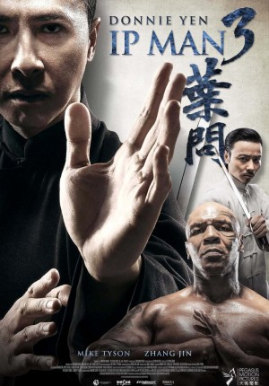 IP MAN 3 (2015) Bluray Full Movie Subtitle Indonesia
