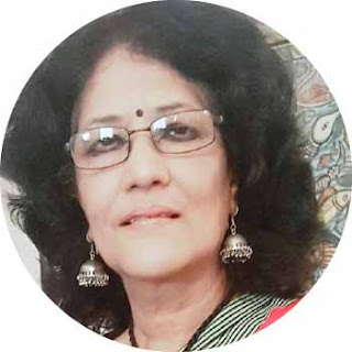Prof Sanjukta  Das Gupta Pashyantee Advisory Board Memeber