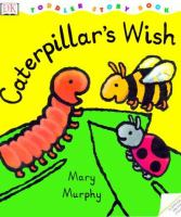 caterpillar storytime, butterfly storytime