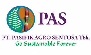 LOKER ASISTEN DIVISI PT PASIFIC AGRO SENTOSA SUMSEL FEBRUARI 2021