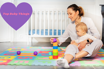 Build A Baby Toy Box For Your Baby Nursery