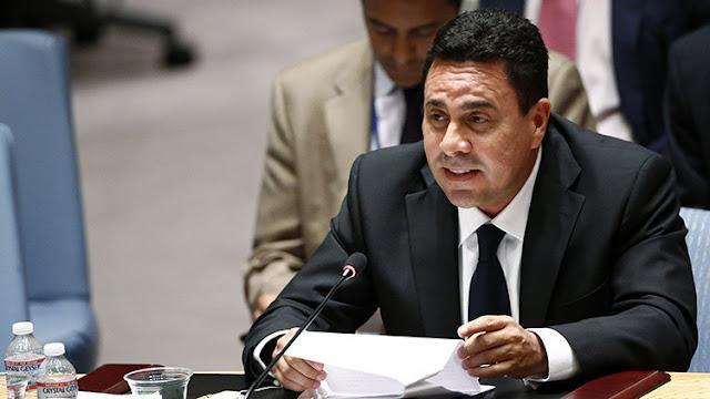 "Venezuela denuncia que Colombia envió ""tres columnas de tanques"" a la frontera común"