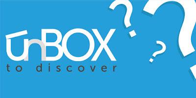 UnBox to Discover merupakan sebuah event dari Traveloka