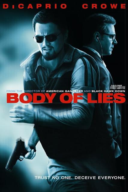 Body of Lies (2008) ταινιες online seires oipeirates greek subs