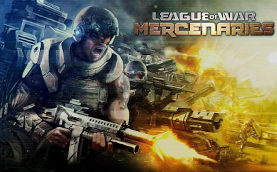 Download League of War Mercenaries v5.6.66 Apk