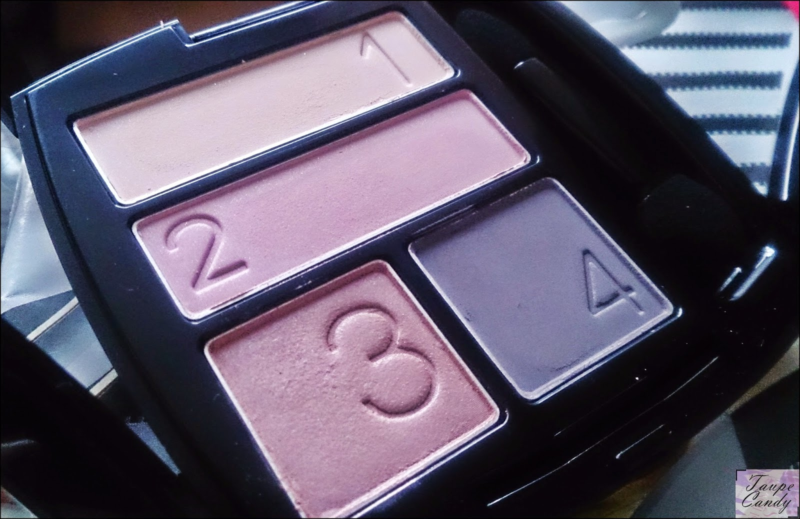 Avon Nearly Naked