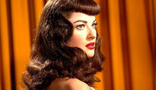 The Ballad of Bettie Page