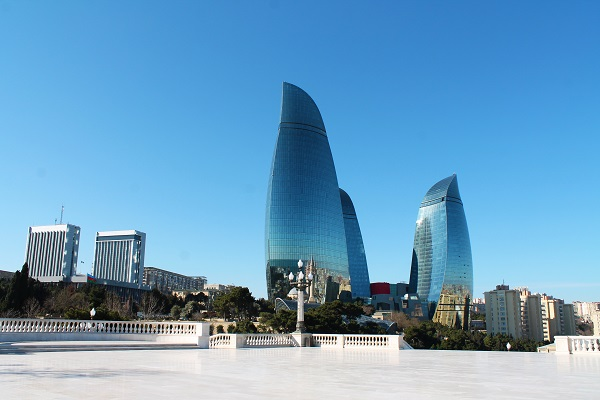 Traveling Azerbaijan: Top 5 Locations To Visit In Baku