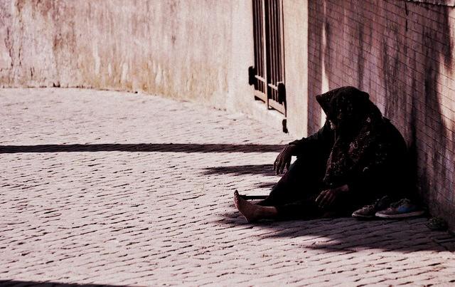 kisah nabi muhammaddengan pengemis yahudi buta