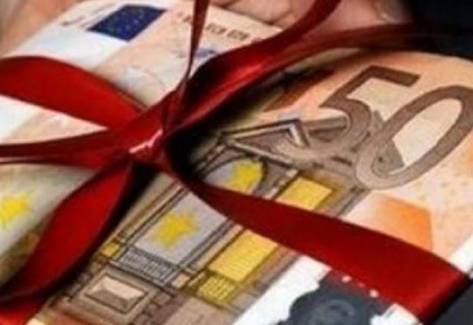 Σε τρεις φάσεις, τμηματικά θα καταβληθεί το επίδομα των 800 ευρώ από τη Μεγάλη Τετάρτη 15 Απριλίου έως και τις 10 Μαΐου.