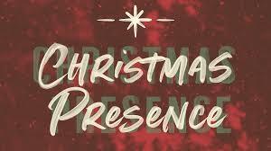 Christmas Presence - ODB Devotional + Insight: 2 December 2020