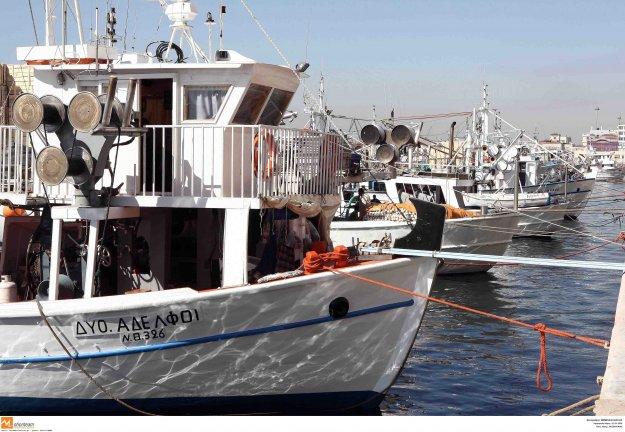 Καταγγελίες για πυροβολισμούς σε έλληνες ψαράδες από Τούρκους στη Σαμοθράκη