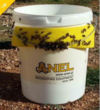 Αυτοτροφοδοτούμενη Ποτίστρα Μελισσών ANEL: Απλή και αξιόπιστη...Ανάλυση από τον MELISSOCOSMO