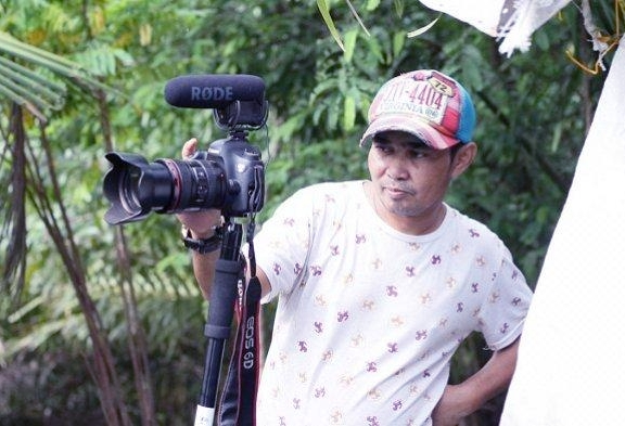 Sutradara Film Eumpang Breuh Ayah Doe Meninggal Dunia, Begini Sosoknya di Mata Bang Joni