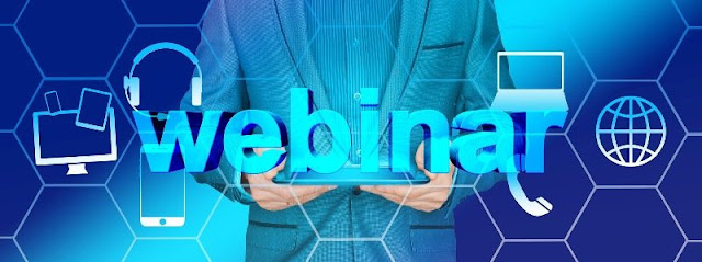 How to Do a Free Webinar Help in Trading