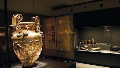 """Ο """"χρυσός των Μακεδόνων""""... σε 22 γλώσσες"""