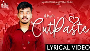Cutpaste Lyrics - A-Jay