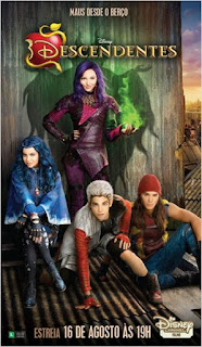 Descendentes – Legendado (2015)