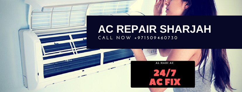 AC Installation Sharjah