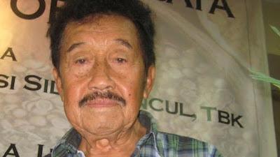 """BoB hasan """"Raja Hutan"""" dan juga """"bapak atletik Indonesia"""" Meninggal Dunia Karena Kanker"""