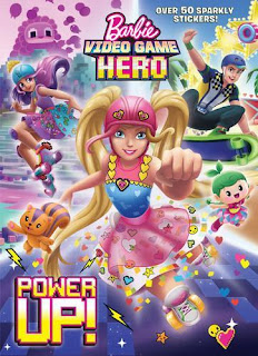 Barbie: Superheroína del videojuego<br><span class='font12 dBlock'><i>(Barbie: Video Game Hero)</i></span>