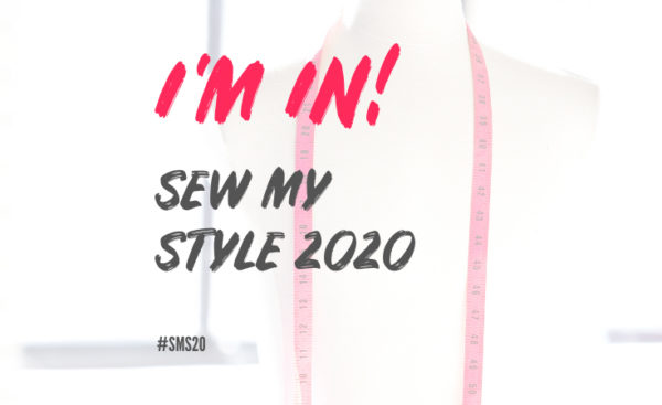 sew my style 2020 I'm In ♥ Sew My Style 2020 post by Max California
