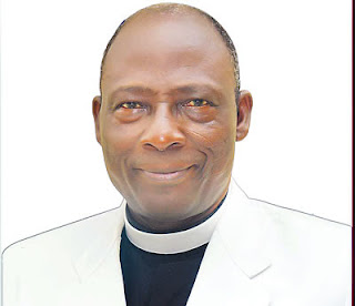 CAC President, Pastor Abraham O. Akinosun