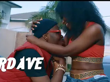 OFFICIAL VIDEO: Sir Dave – Isokay || @Sirdave_7