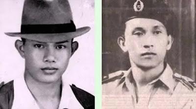 4 Pahlawan Nasonal Yang Memiliki Paras Rupawan