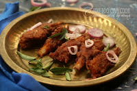 Spicy Nethili Fry Recipe | Crispy And Spicy Anchovy Fry