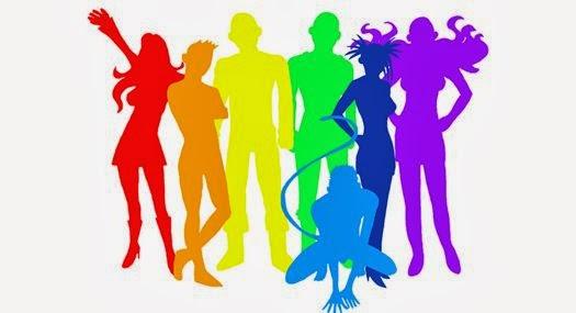 Imagen de famosos gay