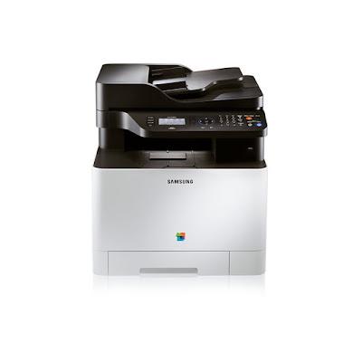 Samsung CLX-4195FN Printer Driver Download
