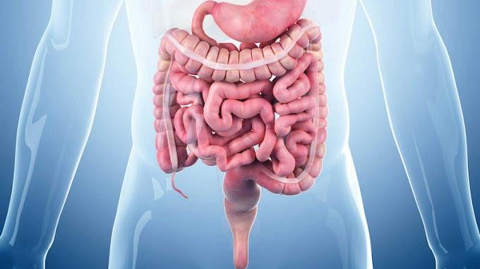 Secuelas gastrointestinales de COVID-19