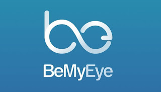Logo BeMyEye