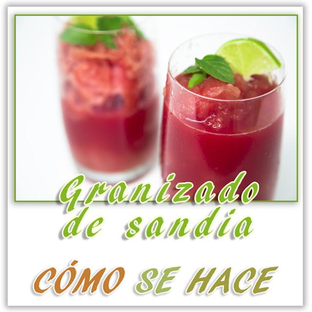 GRANIZADO DE SA...