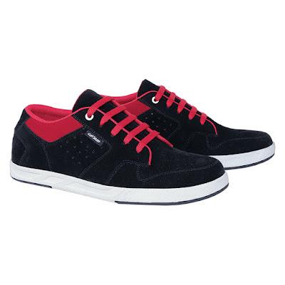 Sepatu Sneaker Catenzo NS 107
